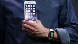 9 официальных видео с презентации новых iPhone и часов Apple Watch