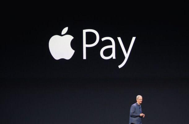 apple pay tim cook