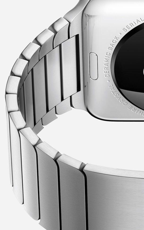 Часы Apple Watch браслет