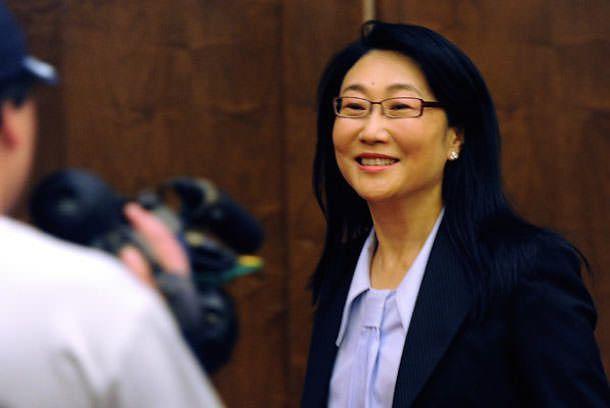Шер Вонг HTC
