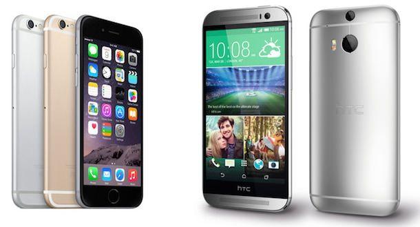 iPhone 6 vs. HTC One (M8)-2