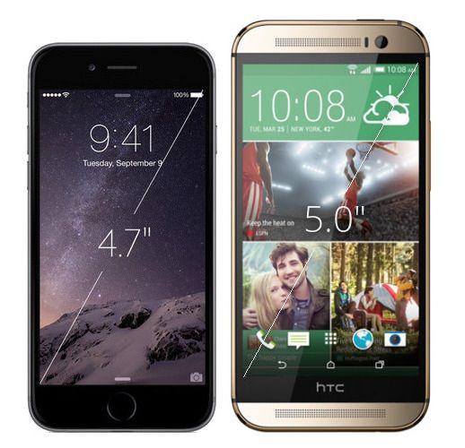 iPhone 6 vs. HTC One (M8)-3