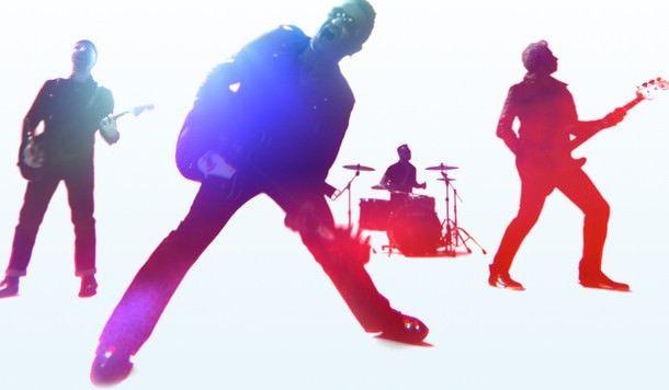 Новый альбом группы U2 доступен для бесплатного скачивания в iTunes
