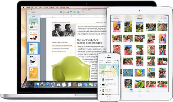 Apple опровергла слухи о краже интимных фото знаменитостей