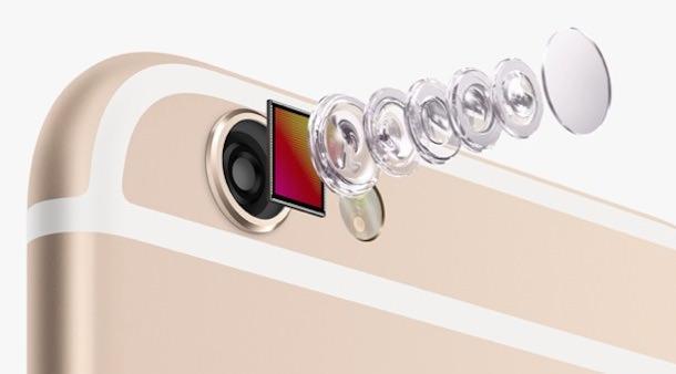iPhone 6 Camera SloMo