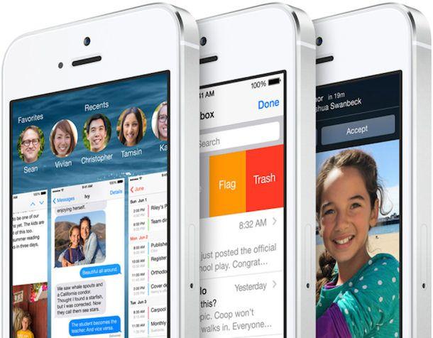 iOS 8 баги