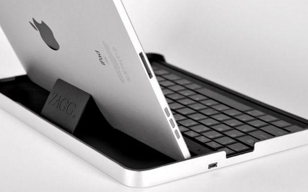 Три направления развития iPad