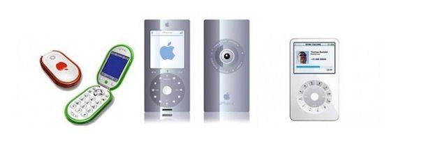 iPhone 2G концепт-1