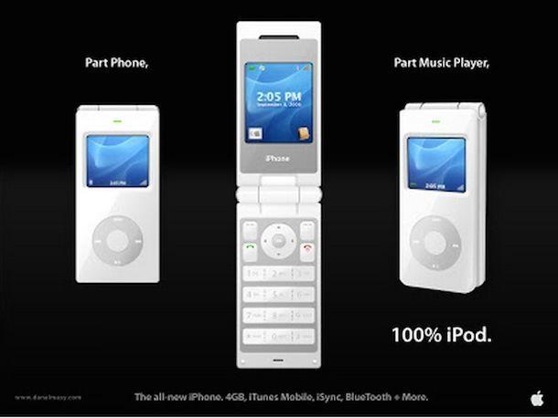 iPhone 2G концепт-5