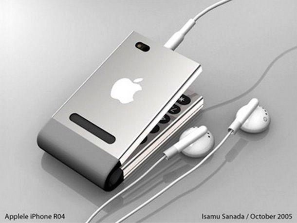 iPhone 2G концепт-6