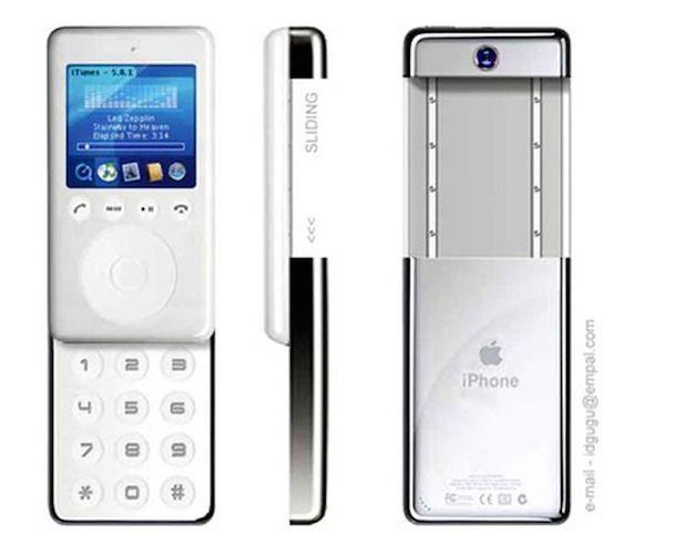 iPhone 2G концепт-8
