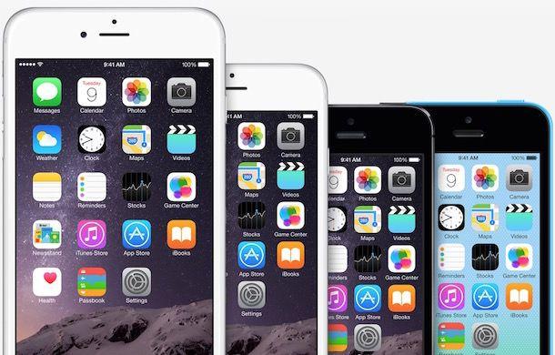 Apple iphone 6 plus, iPhone 6
