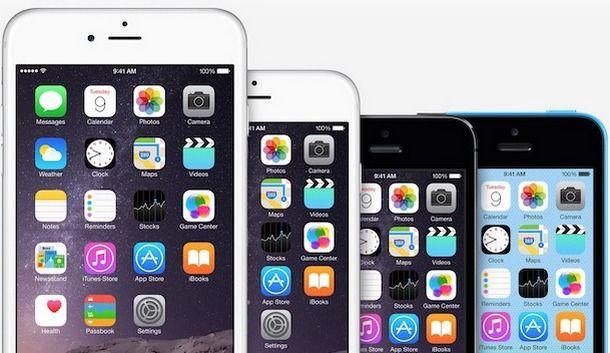 iPhone растут в размерах и цене, но рентабельность смартфонов падает год от года