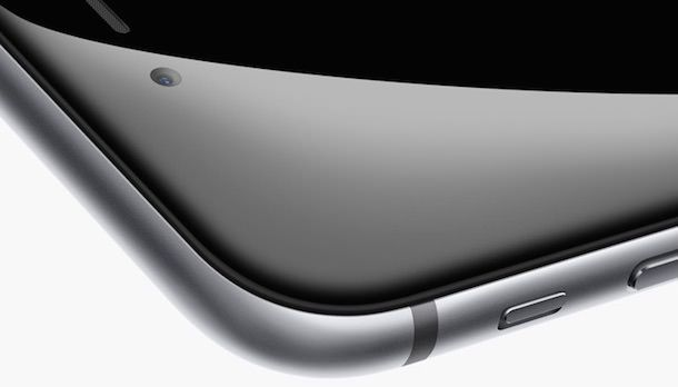 Apple iphone 6 экран