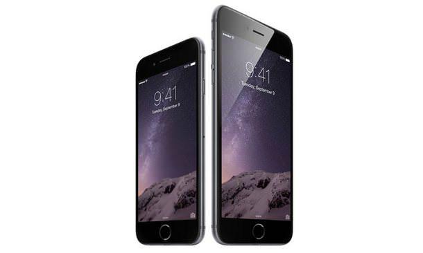 С обновлением до iOS 8, снимутся ограничения по подключению к LTE-сетям