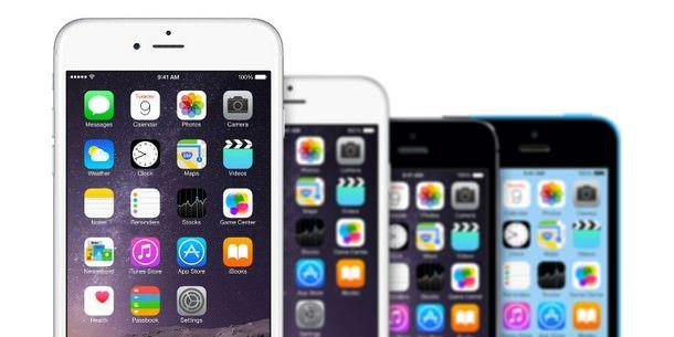 В 2015-ом уровень продаж iPhone поднимется до 235 млн устройств