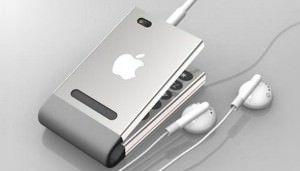 10 концептов iPhone 2G, или каким представляли дизайнеры первый смартфон Apple