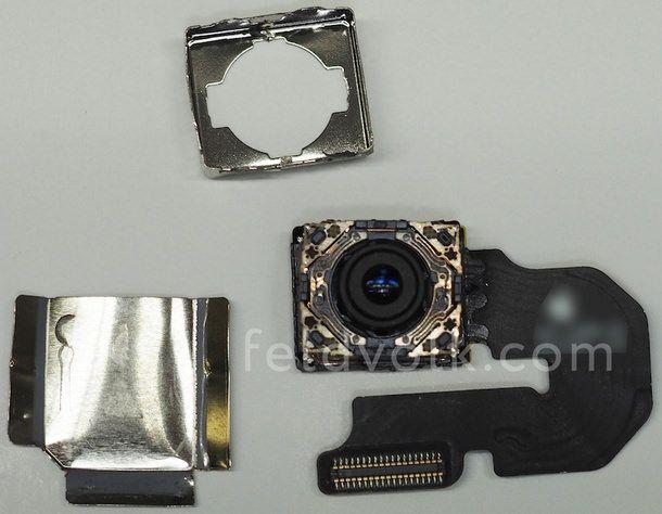 Модуль камеры 5,5-дюймовой модели iPhone 6