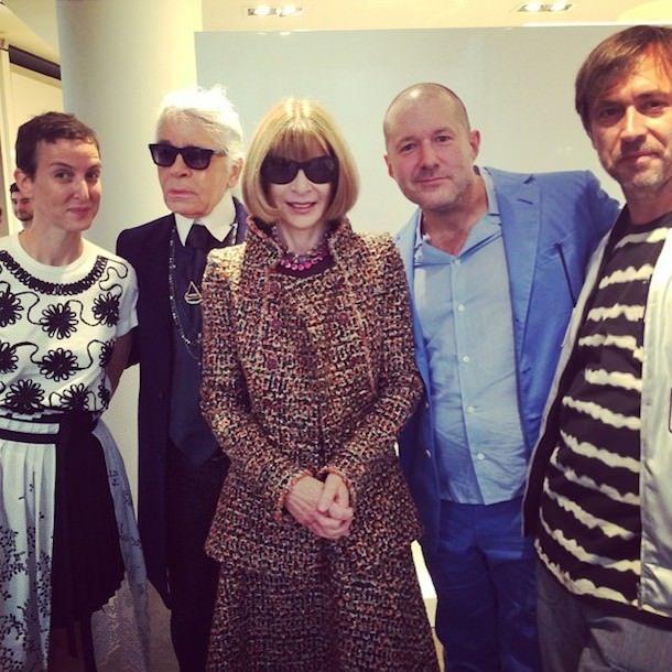 Модники и дизайнеры