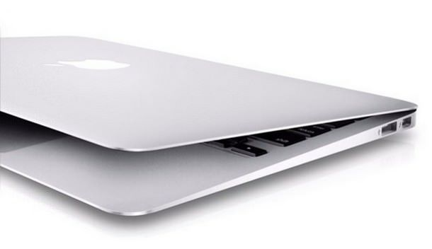 12-дюймовый MacBook Air с Retina-дисплеем