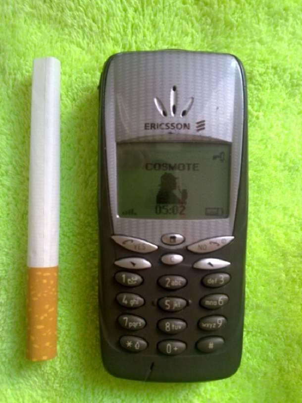 Мини-Телефон