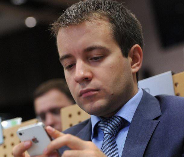 Николай Никифоров предупреждал Apple о тщательных проверках их продукции