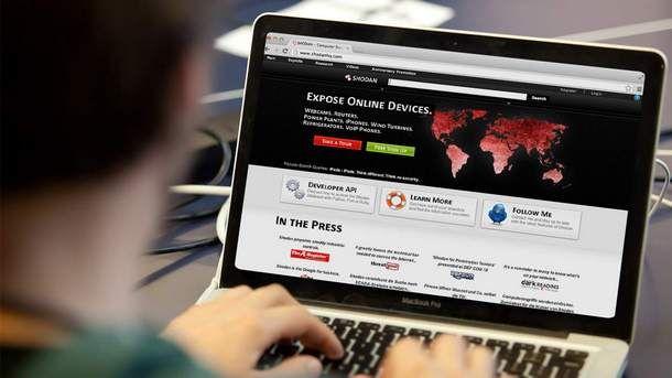 Разработчики поисковой системы Shodan графически отобразили миллионы интернет-соединений на карте