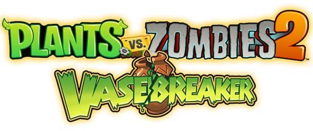 Plants vs. Zombies 2: Vasebreaker