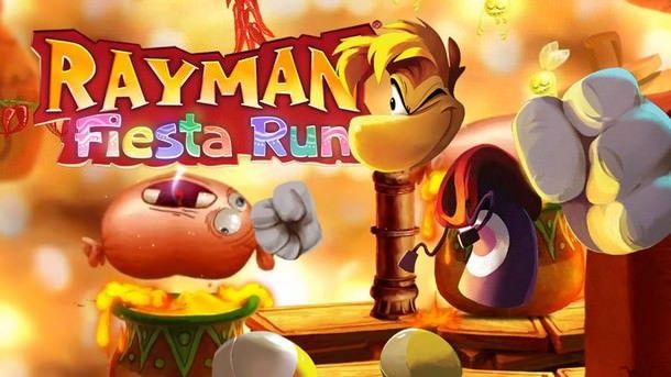 «Rayman Pack»