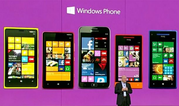 Microsoft отказывается от брендов Nokia и Windows Phone