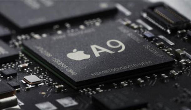 Samsung приступает к производству чипов A9 для iPhone, созданных по 14-нм технологии