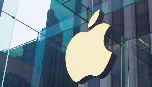 Apple подозревается в подтасовке данных об объеме продаж