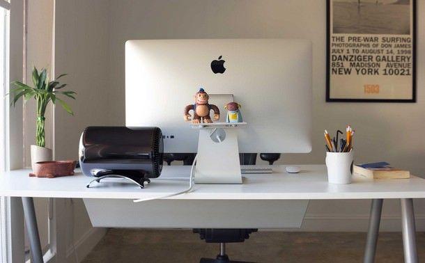 BookArc - подставка для Mac Pro,