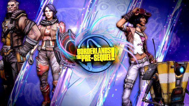 Borderlands: The Pre Sequel – выложена версия для Mac