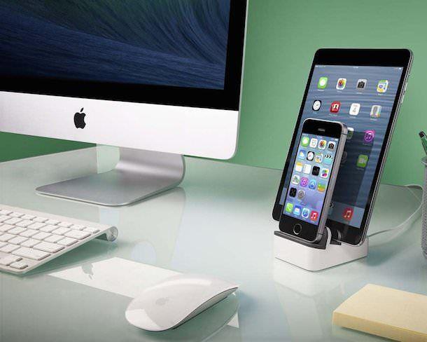 EverDock для iPhone 6