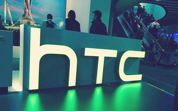 HTC опубликовала квартальный отчет