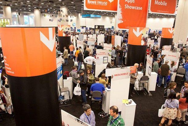 Выставка Macworld/iWorld 2015 официально отменяется