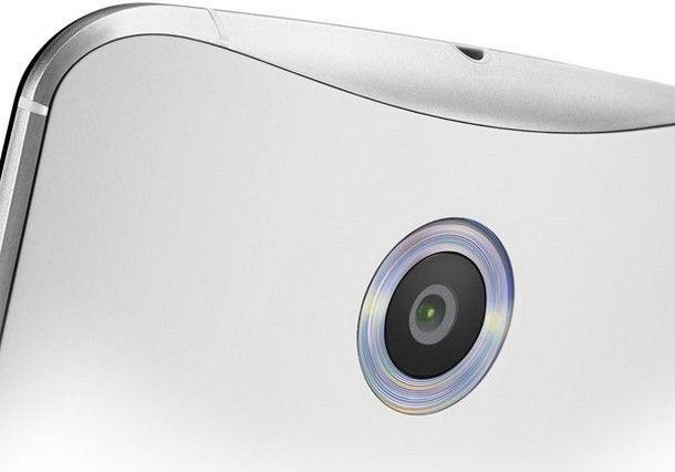 Nexus 6 - образцовый планшетофон от Google