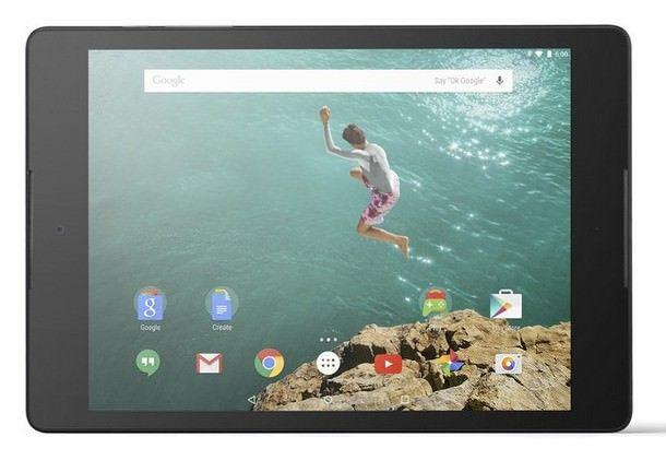 Nexus 9,