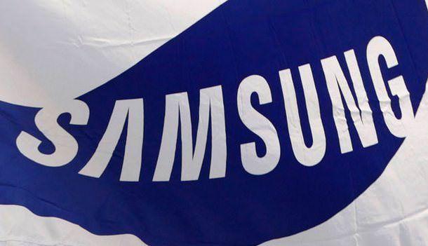 Samsung ожидает падения прибыли в третьем финансовом квартале на 60%, относительно прошлогодних показателей