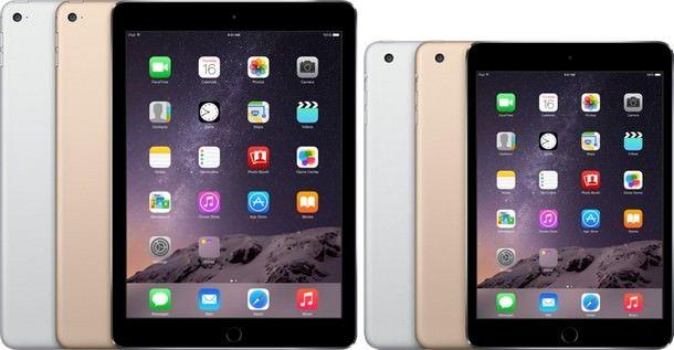 Официальная видеопрезентация новых моделей iPad и Mac выложена на YouTube