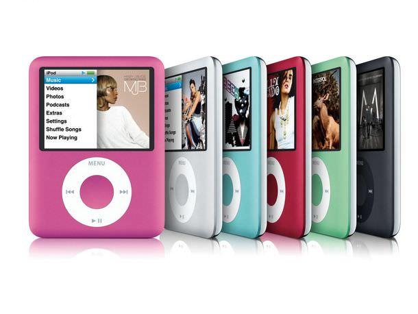 Владельцы iPod подали коллективный иск к Apple из-за привязки плееров к онлайн-магазину iTunes