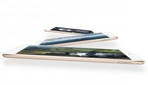 """Эволюция линейки планшетов iPad в одной """"гифке"""""""