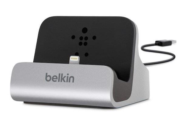 Док-станция Belkin для iPhone 6