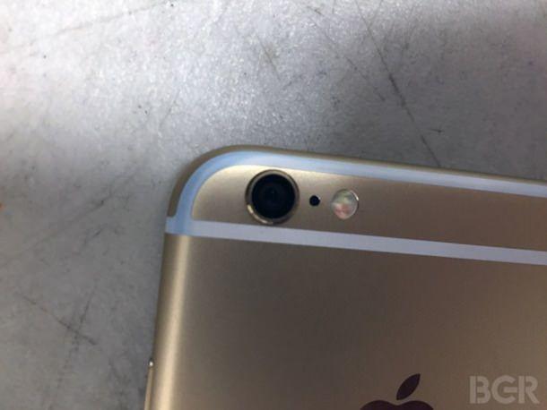 iPhone 6 джинсгейт-1