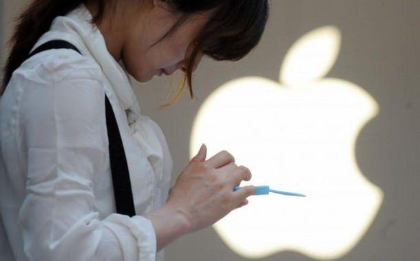 Apple берет на себя расходы по замораживанию и сохранению яйцеклеток сотрудниц