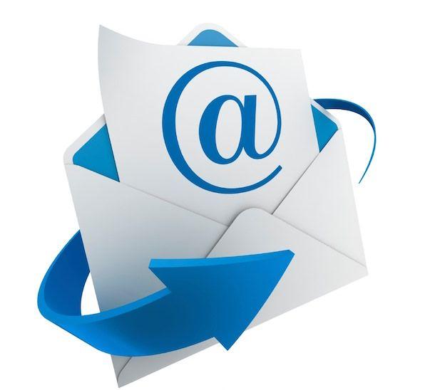 Сообщение E-mail