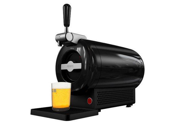 """""""Beer Machine"""""""