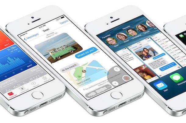 В iOS 8.1 есть возможность переключаться между 2G, 3G и LTE Opinion