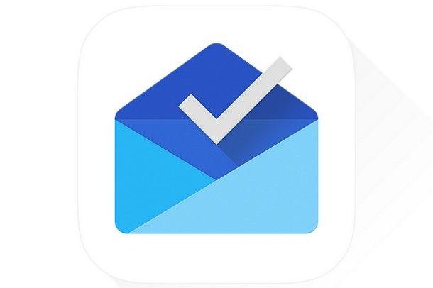 Inbox – эволюция почтового сервиса Gmail